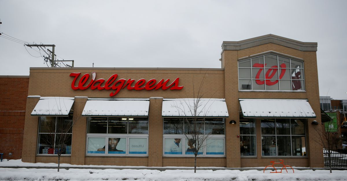 Walgreens to raise minimum hourly wage to $15 for all staff from October