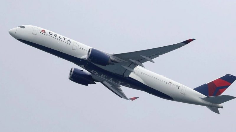 Delta Air steps up hiring to deal with increased demand for air travel