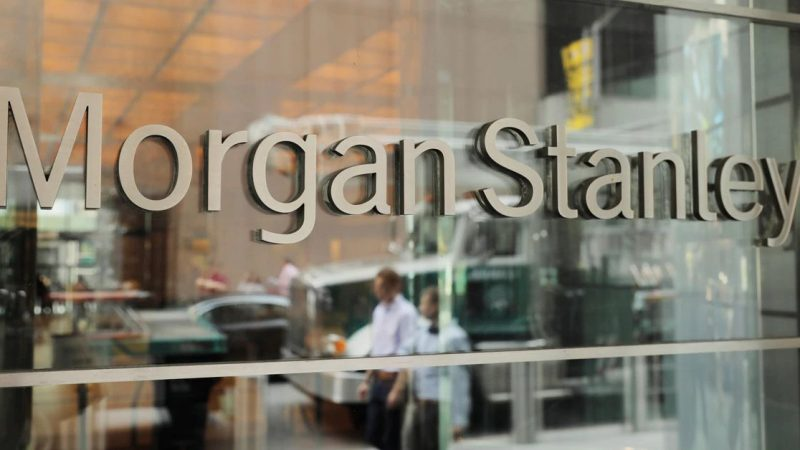 Morgan Stanley raises pay for institutional securities analysts