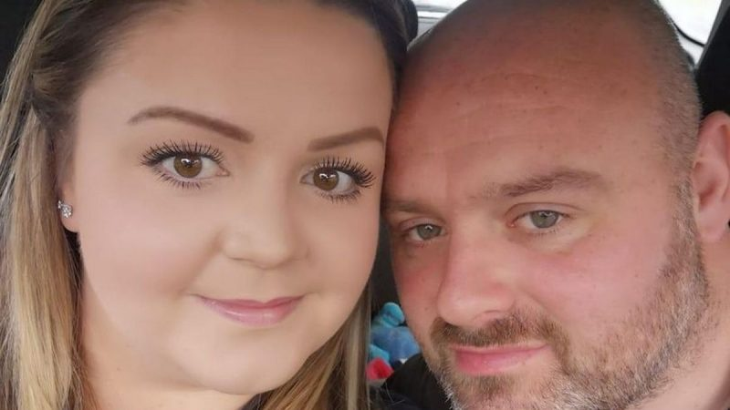 Mum's desperate plea after losing precious engagement ring on Alton Towers trip